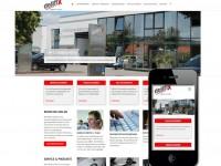 Screeshot Dellfix GmbH
